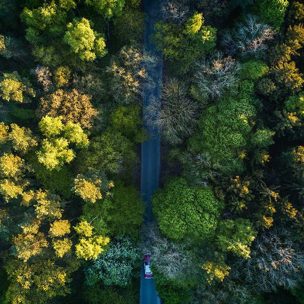 Marco Borsato is de winnaar van de Drone Awards 2018