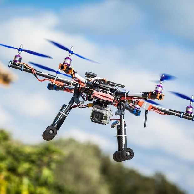 Regels voor drones worden door de EU niet strenger in Nederland