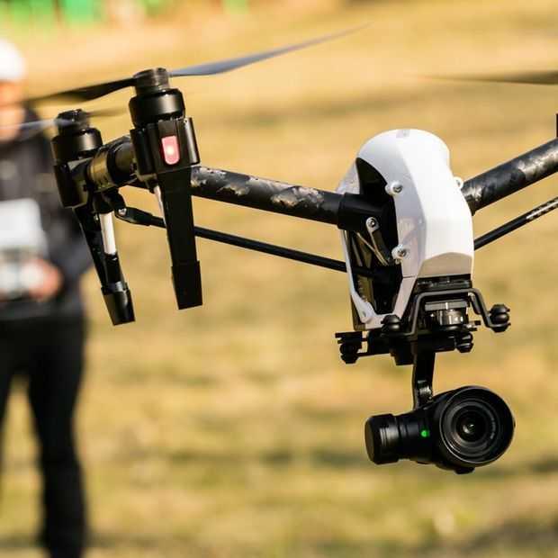 Drones vs. vliegtuigen in 2017: wat is de schade?