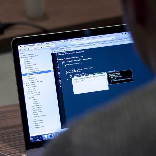 69 miljoen Dropbox-gebruikers gehackt