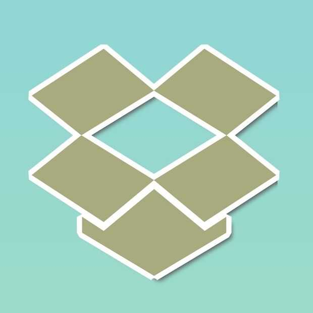 Dropbox verandert wachtwoord voor luiaards