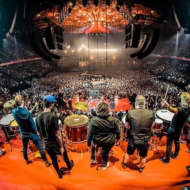 1,5 miljoen bezoekers voor de grootste kroeg van Nederland