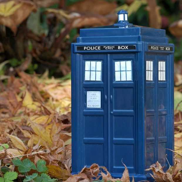 Doctor Who serie 12 start op 1 januari 2020