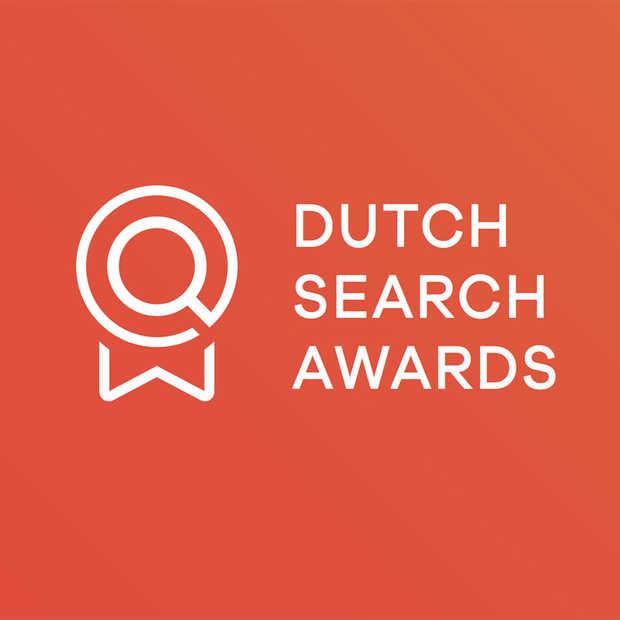 Nieuw: De Dutch Search Awards 2016