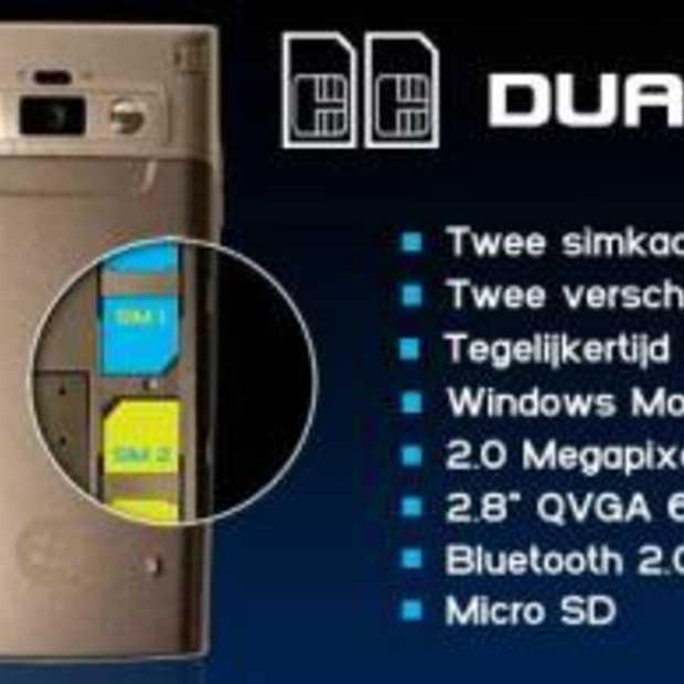Dualsim: met twee mobiele nummers slim bereikbaar