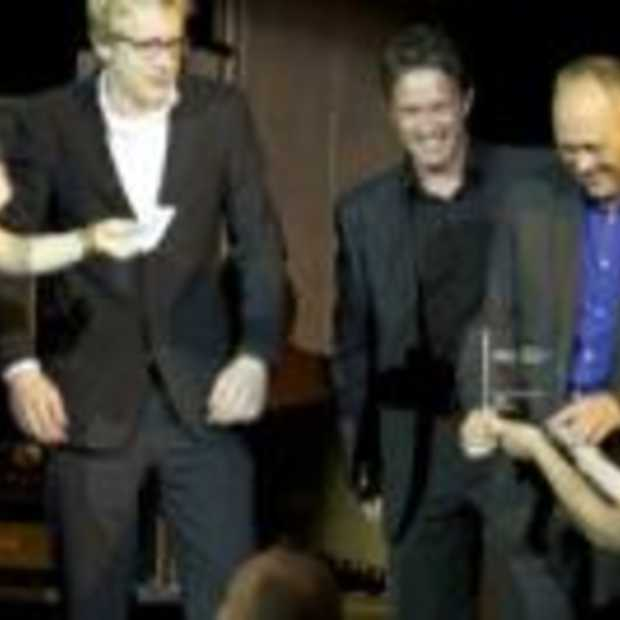 Dutch Interactive Awards 2011 uitgereikt