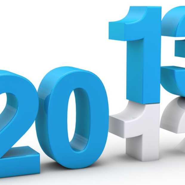 Dutchcowboys wenst iedereen een Gelukkig Nieuwjaar