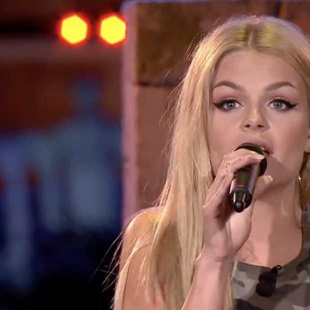 'Duurt Te Lang' van Davine Michelle meest gestreamde nummer ooit in Nederland op Spotify