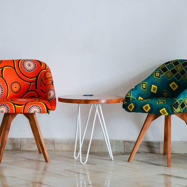De mooiste design meubels voor 2020