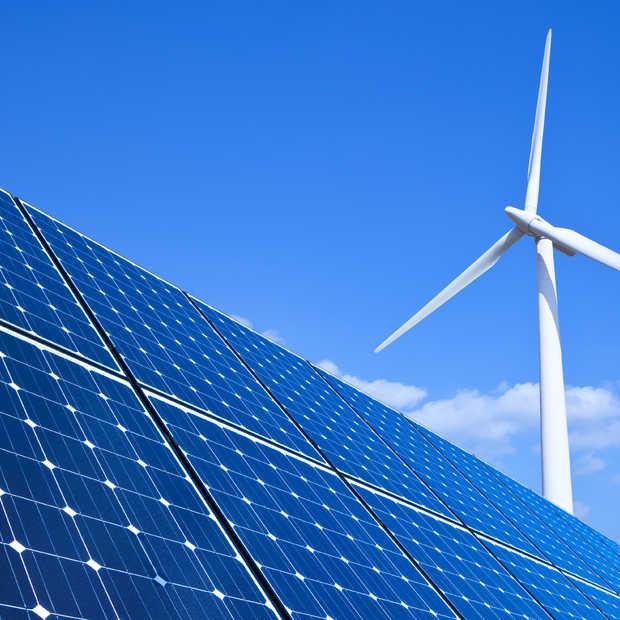 Duurzame energie belangrijke pijler van innovatie