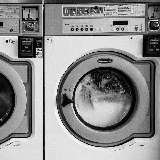 Deze kleding hoef je maar eens in de 100 dagen te wassen