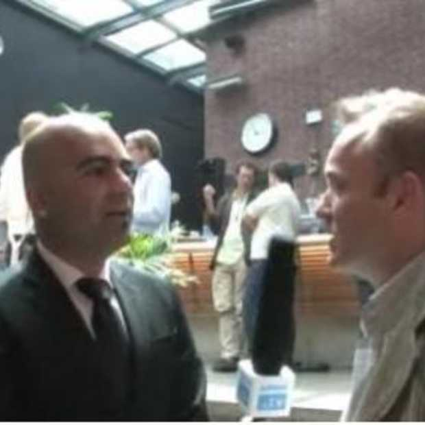 DWDD 'Jakhals' Sadeghi, Game Politics & media