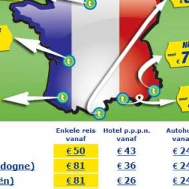 E-mailusability: Transavia laat zien hoe het moet