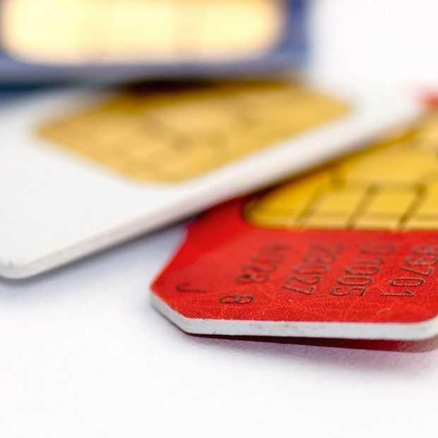 Elektronische SIM wordt vertraagd door telecomproviders VS
