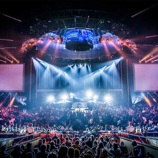 E-sports in de Benelux: professioneel gamen in de Amsterdam Arena