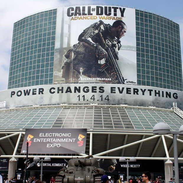 E3 2015: wishlist van de gamecowboys