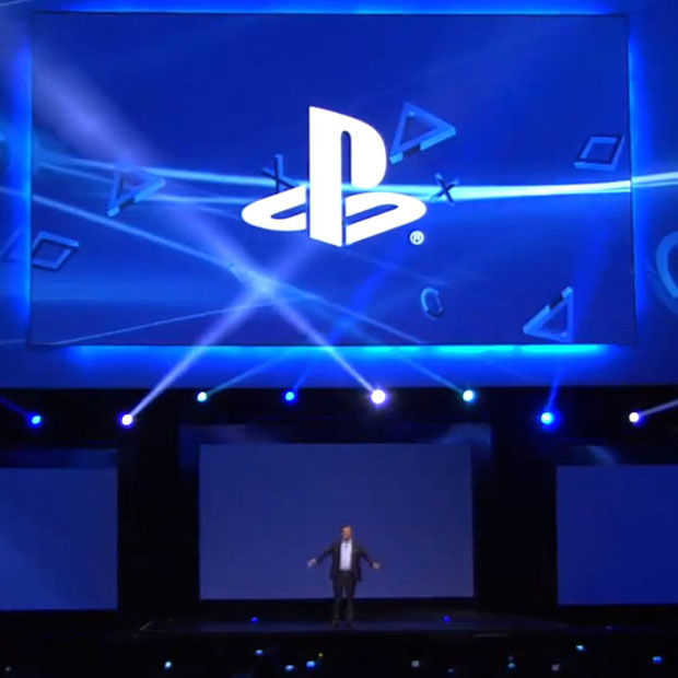 E3 2015: Sony had de persconferentie van onze dromen