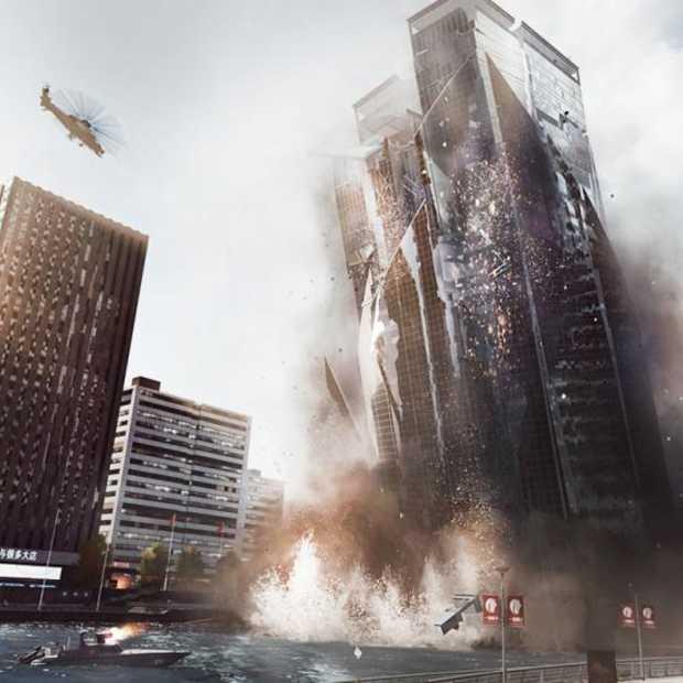 EA Gamescom Persconferentie - Niet veel nieuws