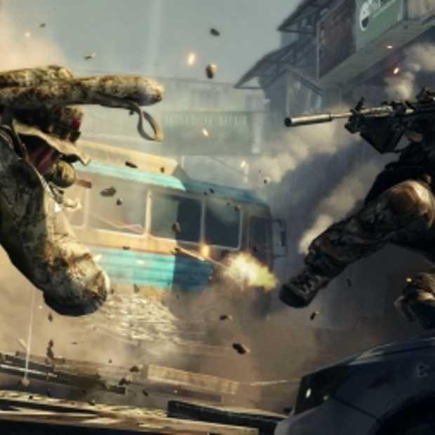EA op Gamescom 2012 - Schiet mij maar lek