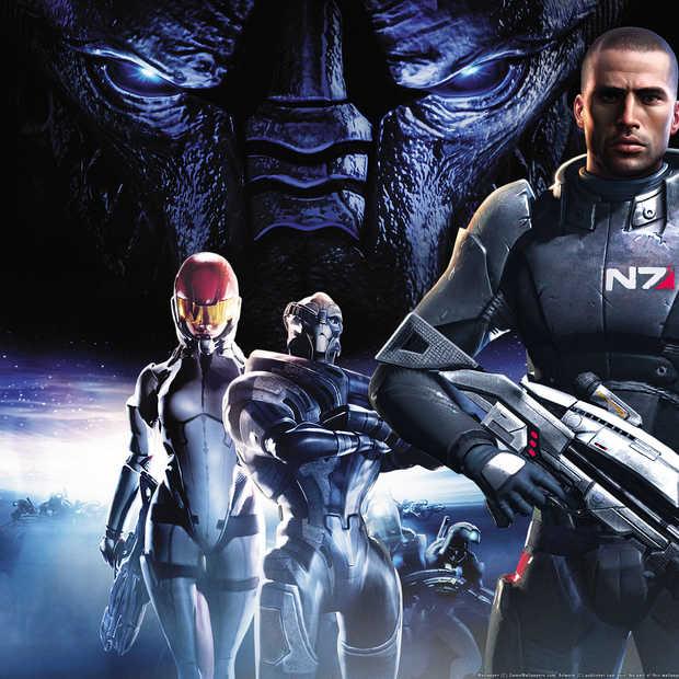 EA OP GAMESCOM: MASS EFFECT, FIFA 11, CRYSIS 2 MULTIPLAYER, NfS EN… DAVID BECKHAM