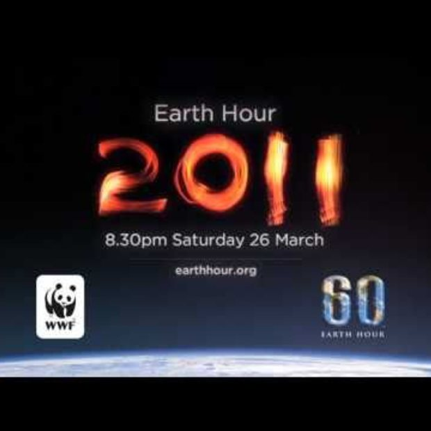 Earth Hour 2011 Official video