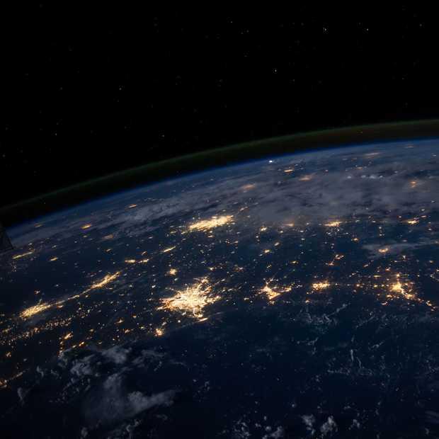 Google, Facebook en Apple denken aan de Dag van de Aarde #EarthDay