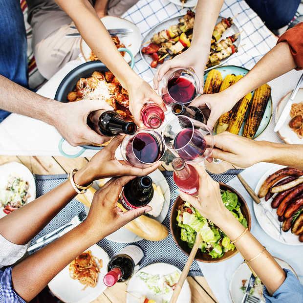 Eatly check je voor je dagelijkse portie foodnieuws