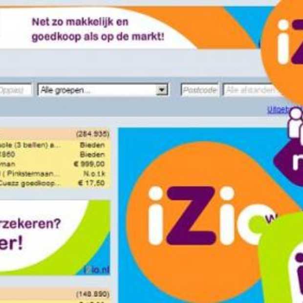 'Eazy' take-over Marktplaats.nl door Delta Lloyd