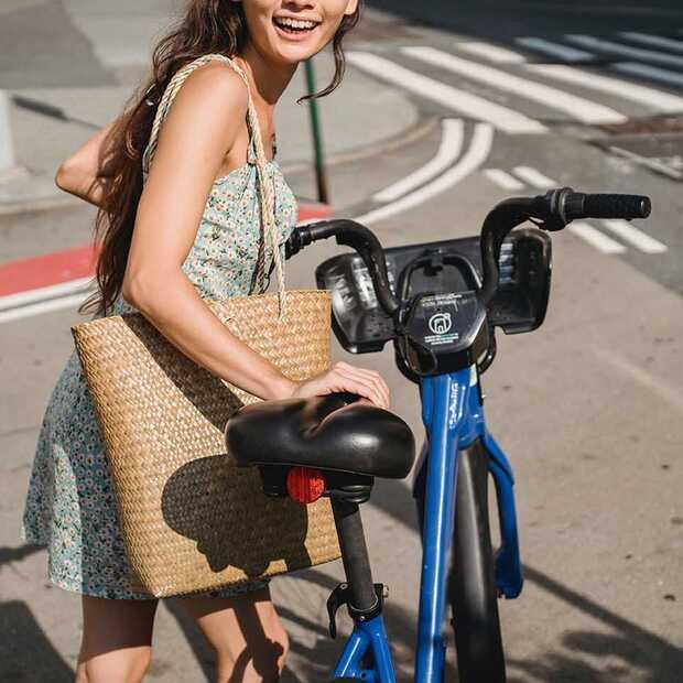 Gazelle en Sparta zijn de marktleiders op gebied van e-bikes