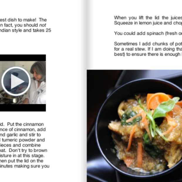 Ebooks van Blurb nu ook interactief