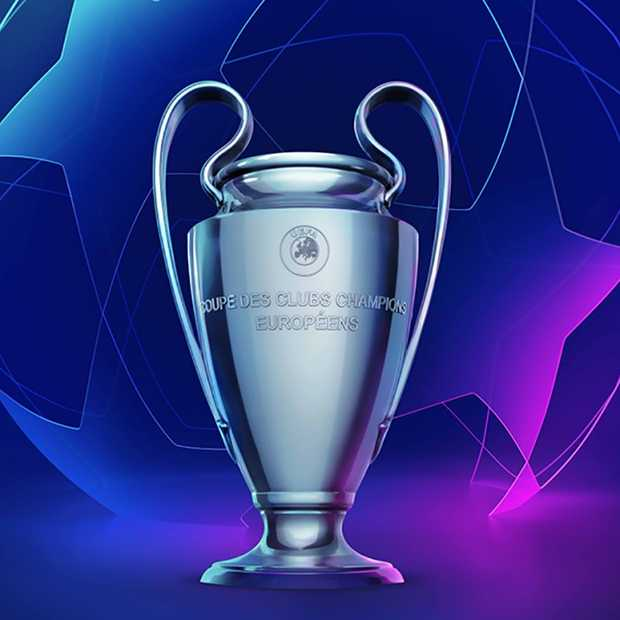 ​31 mei: de eChampions League-finale in Madrid