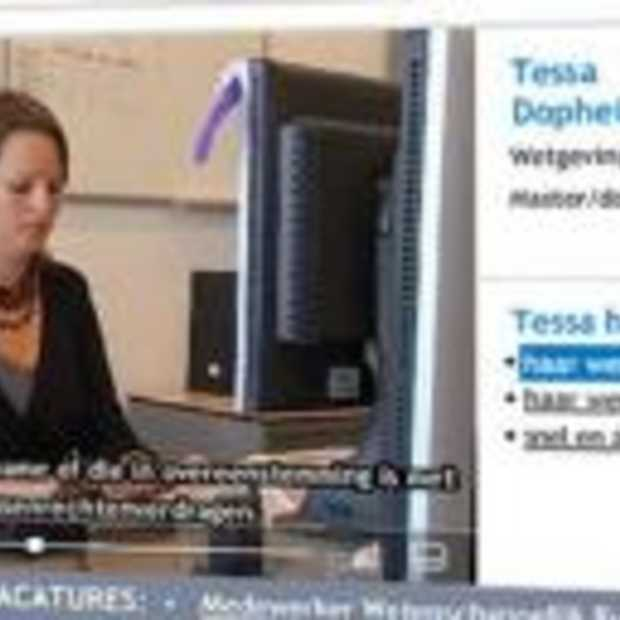 eDay08: Rhinofly over online arbeidscommunicatie