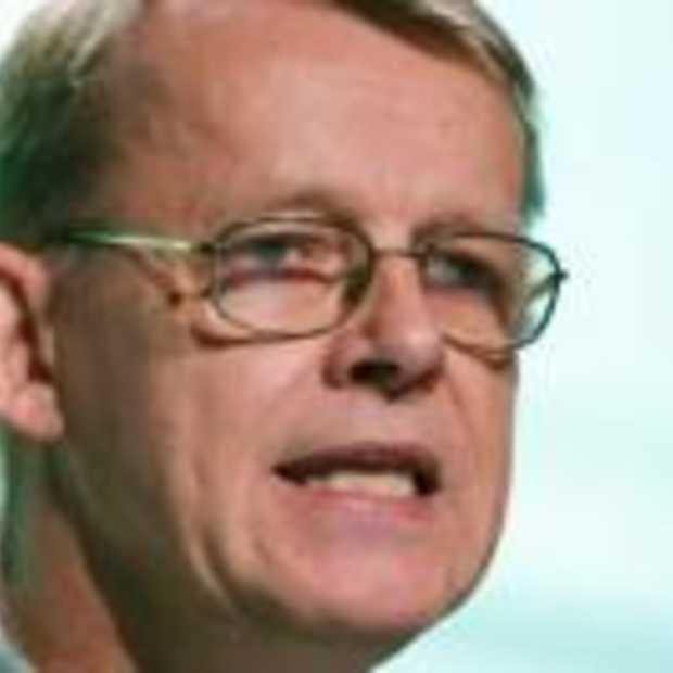 eDay09: Hans Rosling: The global digital landscape