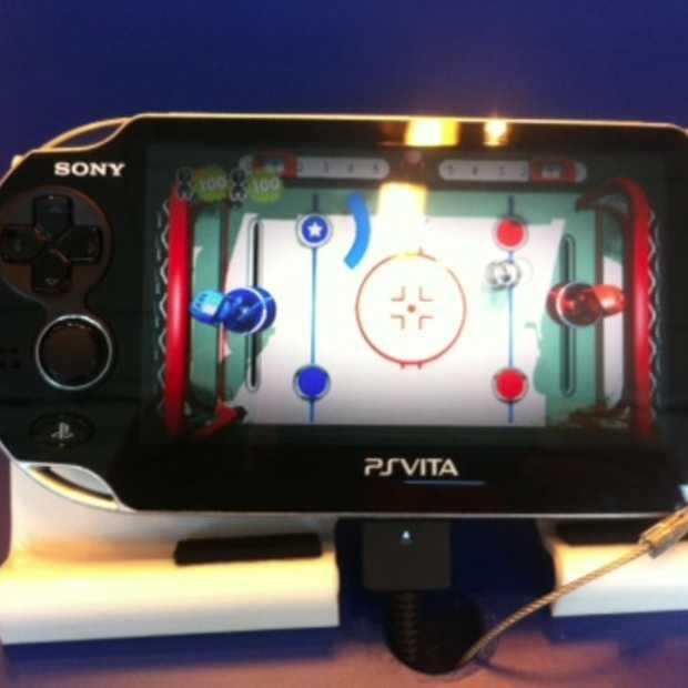 Een betere blik op de Playstation Vita