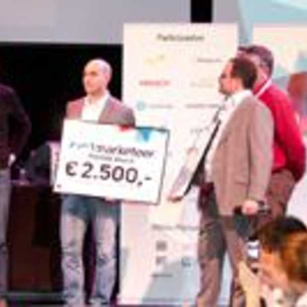 Een impressie van Marketing Pioneers 2011