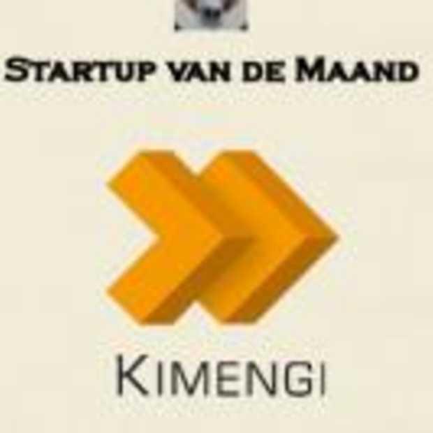 Een Maand startup van de maand