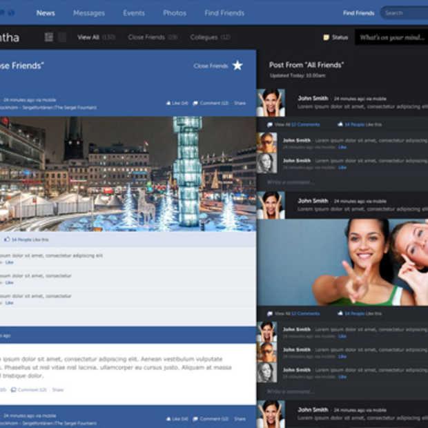 Een nieuw Facebook?