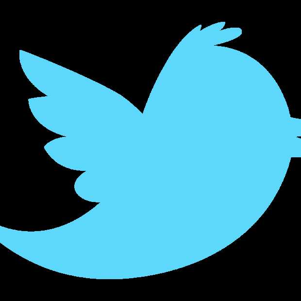 Één op de vier online jongeren gebruikt Twitter