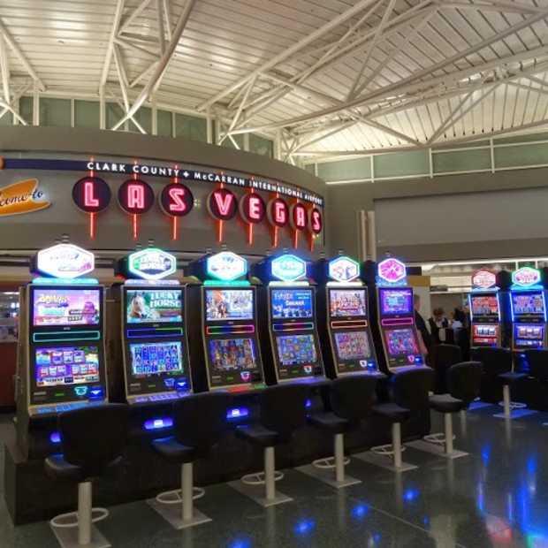 Een paar dagen in Las Vegas [CES fotoreport]