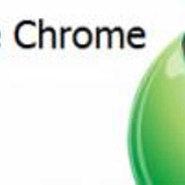 Een snellere Chrome voor iedereen