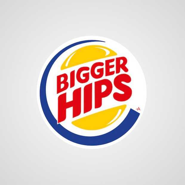 Deze logo's van bekende merken zijn wel heel eerlijk