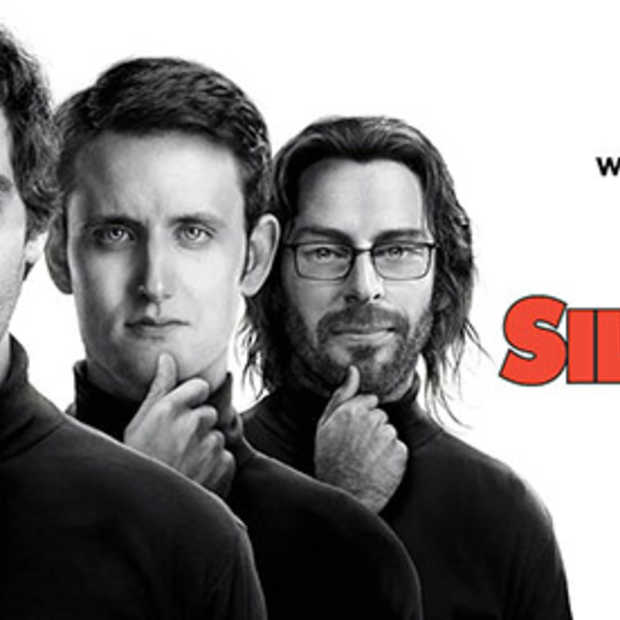 Eerste aflevering Silicon Valley te zien bij HBO