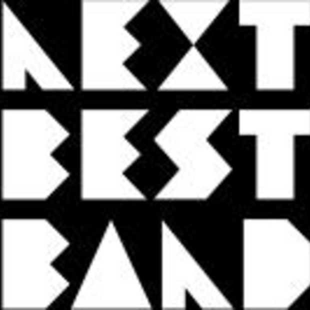 Eerste guerrilla actie Next Best Band direct raak
