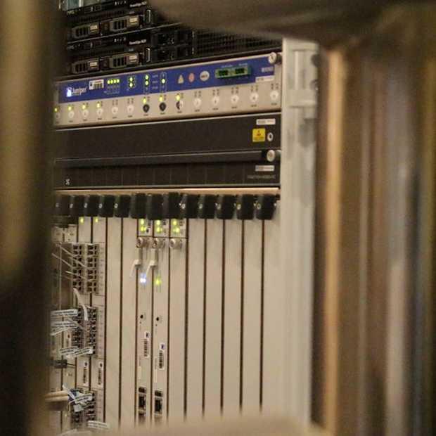 Eerste intercontinentale 100 Gbps-verbinding gerealiseerd tijdens TNC2013
