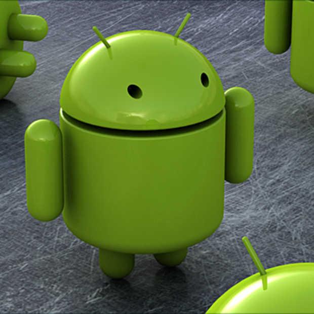 Eerste mobiele botnet gevonden op Android-telefoons
