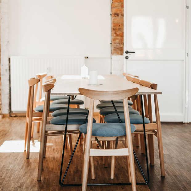 Inspiratie nodig? 5 tips voor de mooiste inrichting van je eetkamer