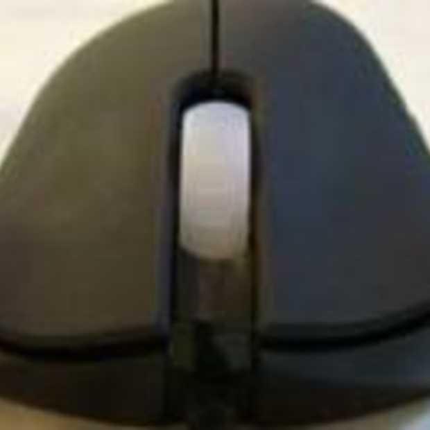 Einde muis-toetsenbordcombinatie in zicht