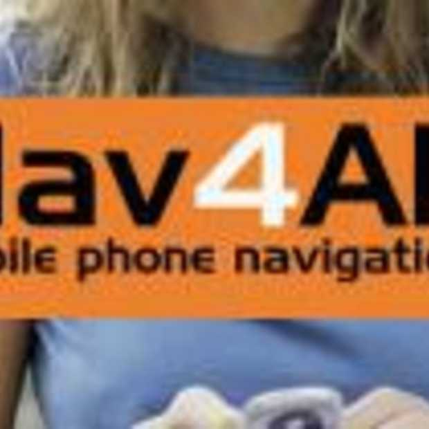Einde Nav4All op last van Nokia?