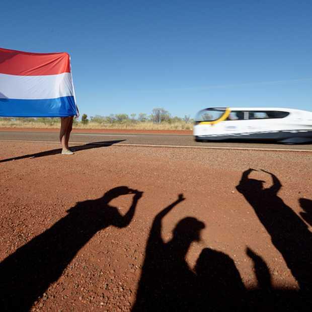 Eindhoven koploper in WK gezinsauto's op zonne-energie