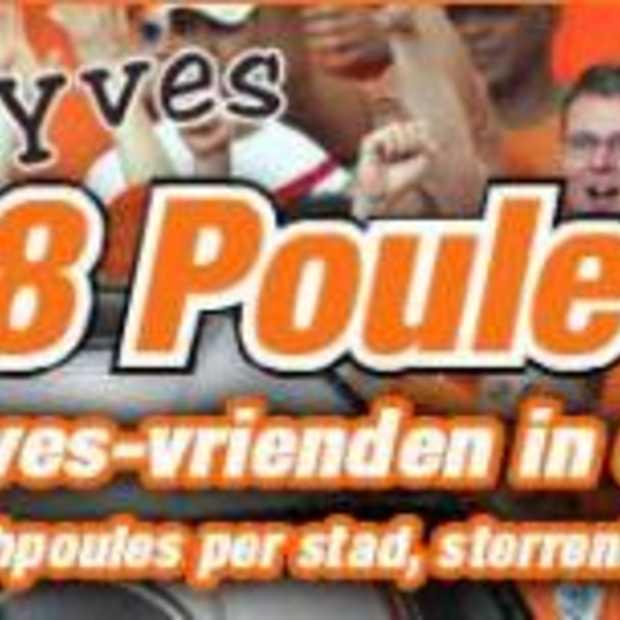 EK Poule van de Telegraaf & Hyves